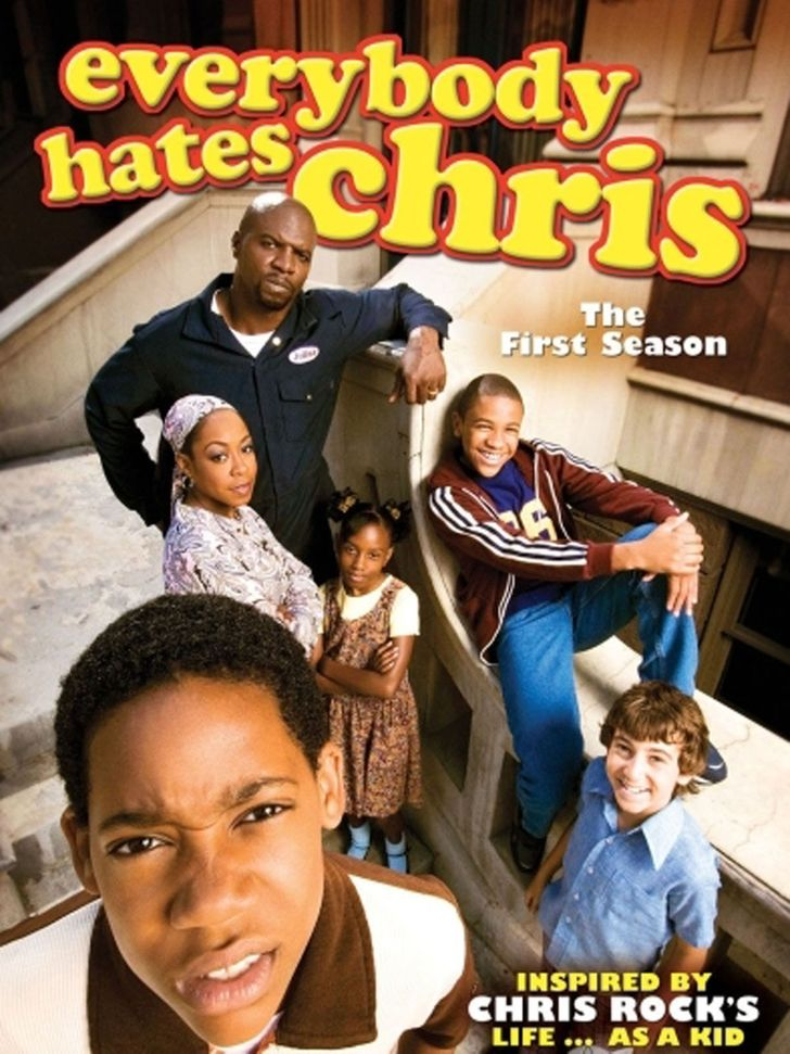 """Han pasado 15 años desde el estreno de """"Todo el mundo odia a Chris"""", y te mostramos cómo están sus actores hoy en día"""