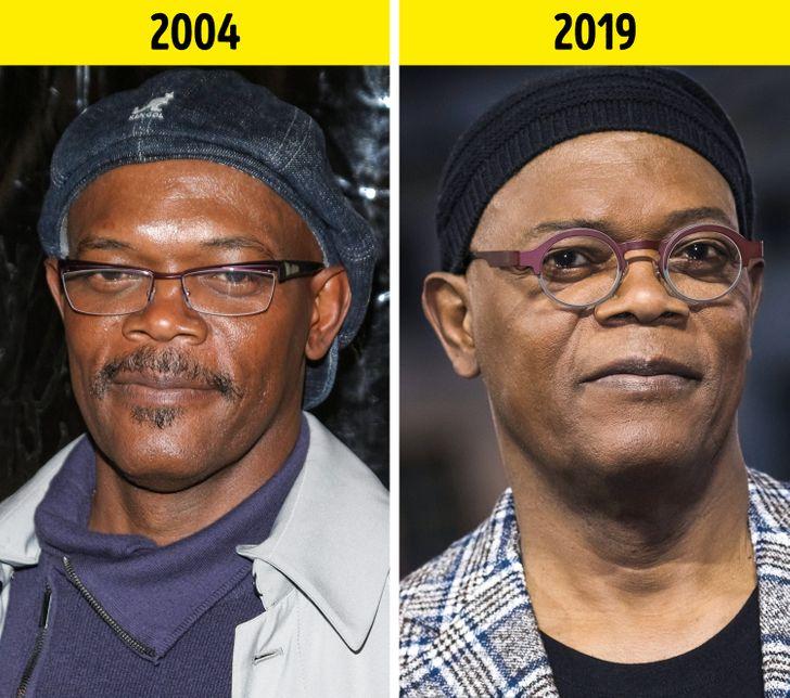 17 Famosos que tienen más de 70 años (no podemos creer que algunos ya tengan esa edad)