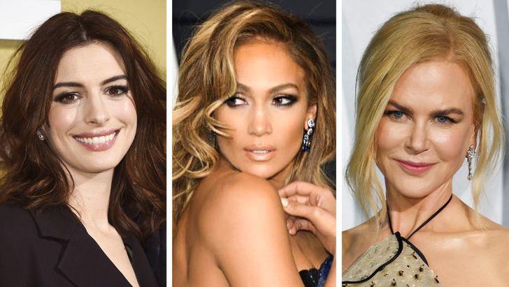 6 Colores de cabello que te hacen lucir más joven, según tu piel y tus rasgos faciales