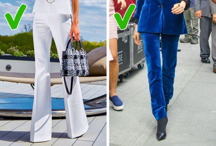 Como Elegir Los Pantalones De Acuerdo Con Tu Tipo De Figura Spoiler Ten Cuidado Con Los