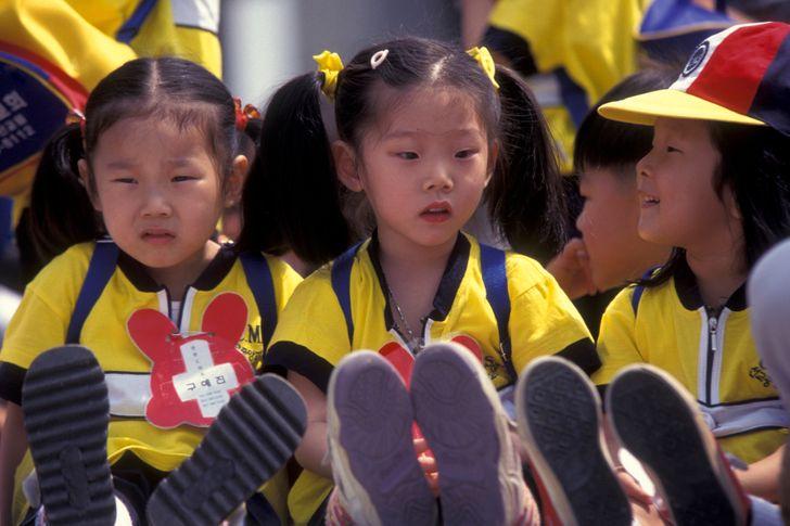 14 Datos de la educación en diferentes países que causan asombro o admiración, pero no dejan indiferente a nadie