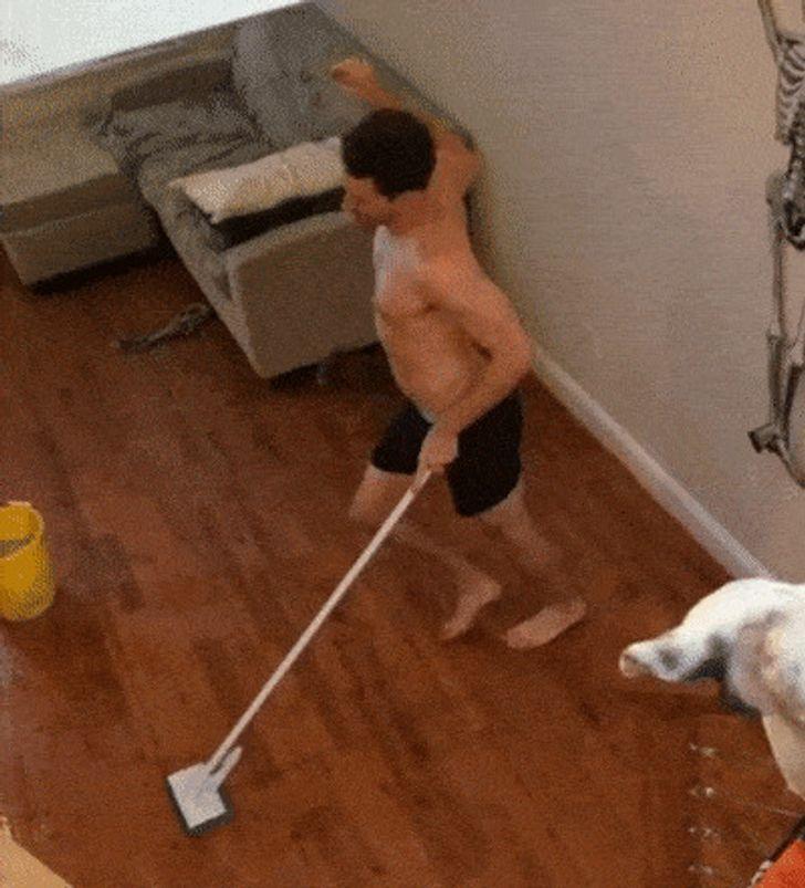 20 Fotos que nos dieron ganas de hacer una limpieza profunda ahora mismo