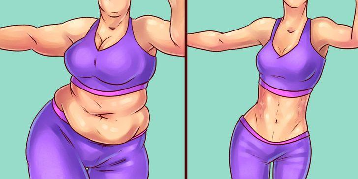 Unentrenamiento deTabata que en30minutos quema más grasa ymás calorías que una hora detrote