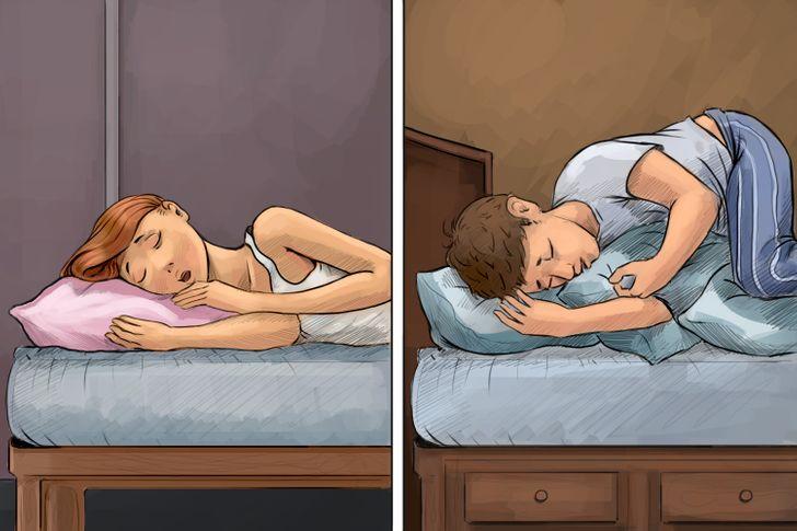 20 Ilustraciones que te harán ver que existen solo dos tipos de personas