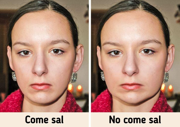 Qué podría pasarle a tu cuerpo si dejaras de comer sal completamente