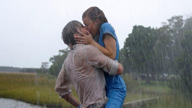 Un estudio neurocientífico afirma que las personas que lloran viendo películas son emocionalmente más fuertes