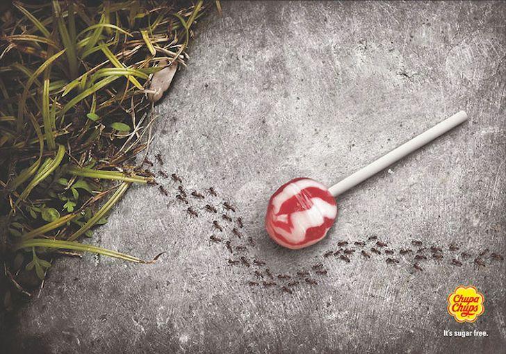 16 Anuncios publicitarios que no nos dejaron indiferentes