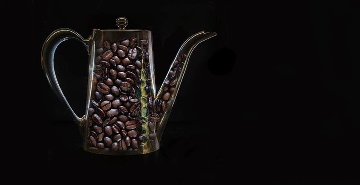 13 Cosas que puedes hacer con el café además de beberlo