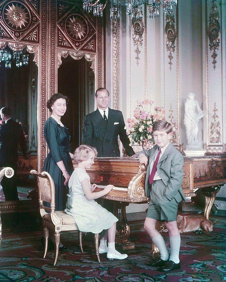 La Hija De Isabel Ii Es Considerada La Mejor Reina Que Los Britanicos Nunca Tendran Y