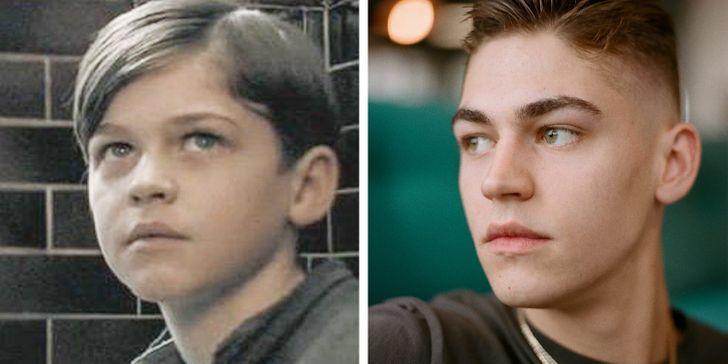 13 Actores que crecieron sin que nos diéramos cuenta