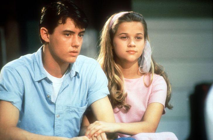 Cómo de una rubia estereotipada, Reese Witherspoon se convirtió en una gran jefa en el mundo del cine y comenzó a hacer películas específicamente para mujeres