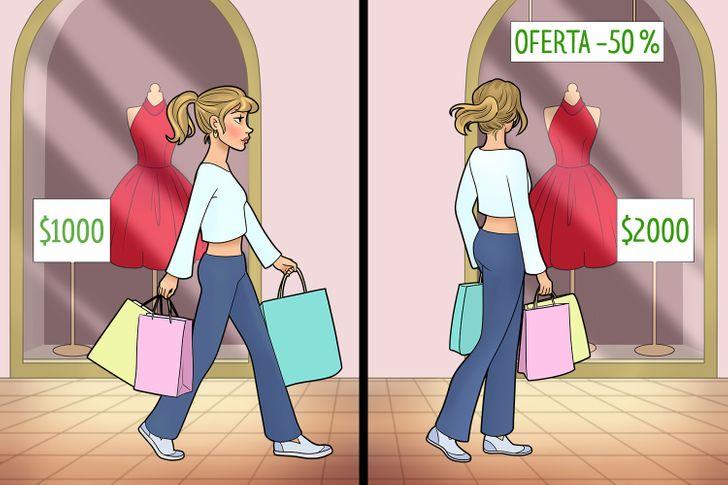 7 Verdades ocultas sobre los precios que se disfrazan de compras inteligentes