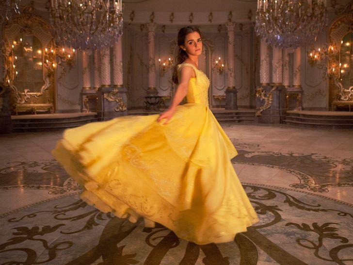 12 Princesas de Disney que fueron llevadas al cine por grandes actrices