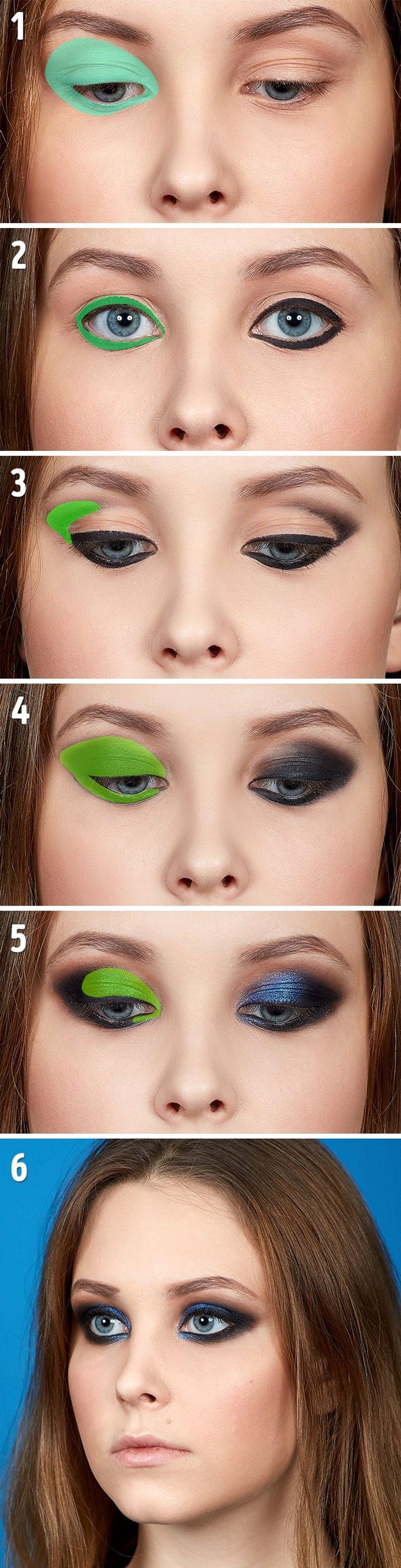 15 increíbles trucos de maquillaje que te convertirán en una artista - Para Los Curiosos