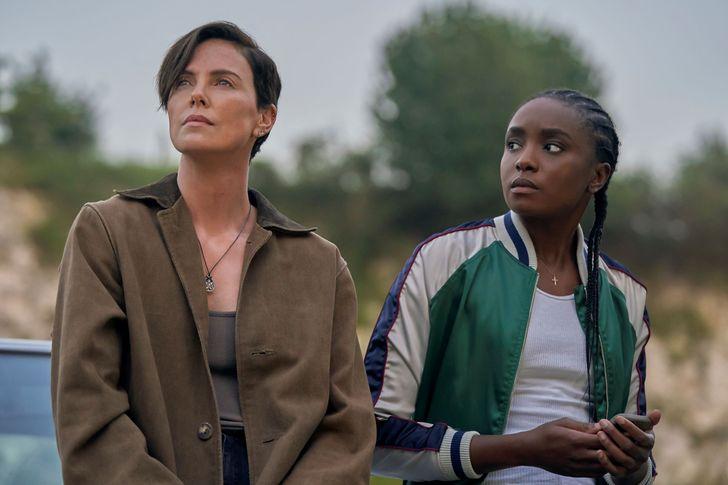 16 Películas de acción llenas de riesgo para maratonear en Netflix