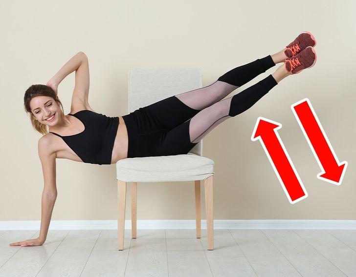 Entrenamiento de15minutos contra lagrasa del vientre para aquellos que nopueden iralgimnasio