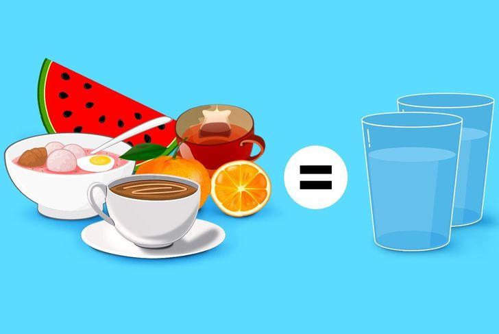 Cómo calcular la cantidad correcta de agua que necesitas beber cada día