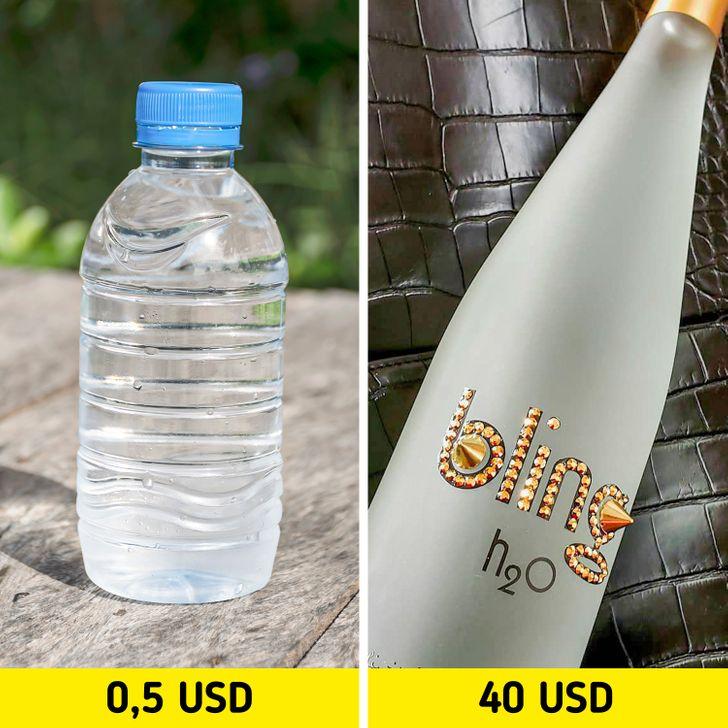 8 Productos de uso diario en los que a algunos les dolería gastar, pero otros derrochan todo su dinero