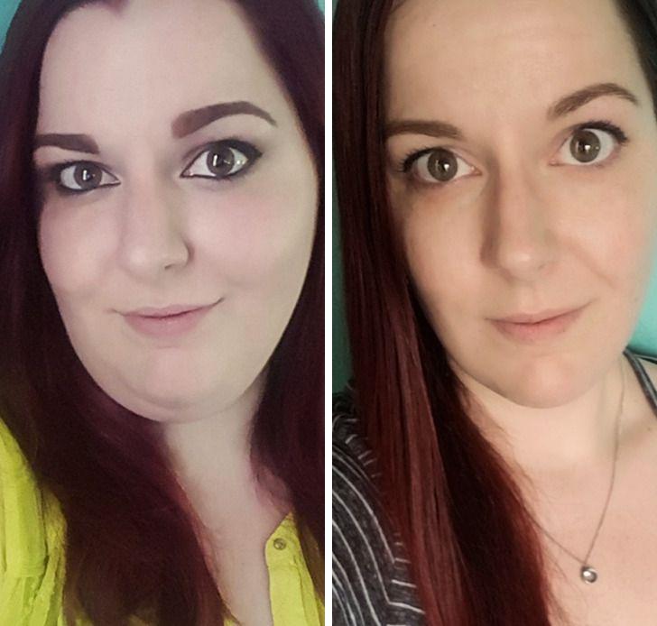 20+ Personas que decidieron cambiar solo un detalle en su apariencia y se transformaron por completo