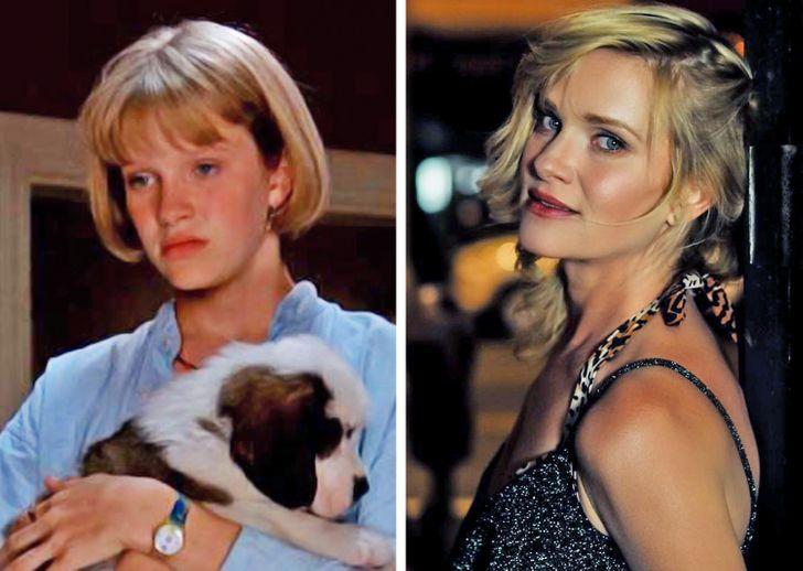 Cómo cambiaron los actores delas películas delos 90que mirábamos hasta gastar las pantallas