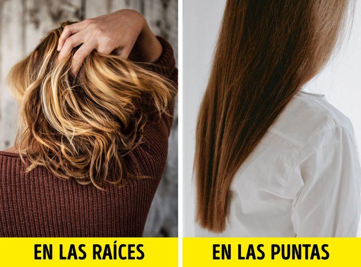 8 Errores de lavado del cabello que podrías estar cometiendo