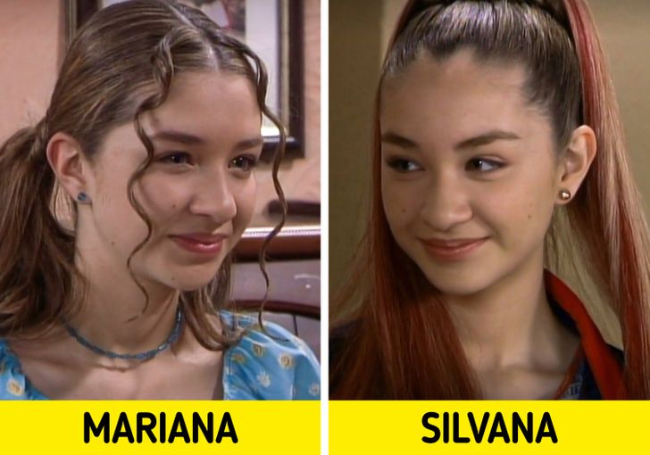 20+ Actores que interpretaron dos y hasta tres papeles en una misma telenovela