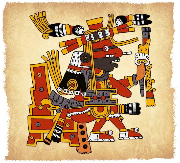 10 Dioses De La Cultura Mexicana Que Todos Deberían Conocer