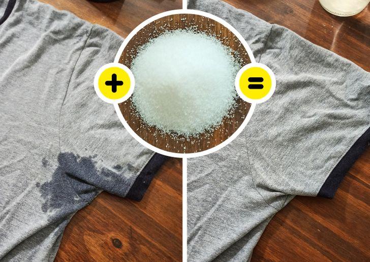 10 Trucos simples con sal que puedes hacer en tu casa y te facilitarán la vida