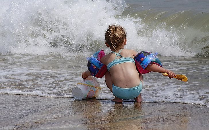 12 Razones por las que los niños se pierden y qué hacer cuando sucede