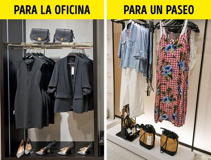 Una vendedora de Zara contó cómo comprar cosas en esta tienda y no caer en la trampa de los publicistas