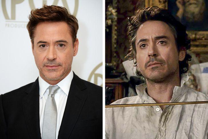 15 Personajes que fueron interpretados por actores inadecuados (a quienes los espectadores no perdonaron)