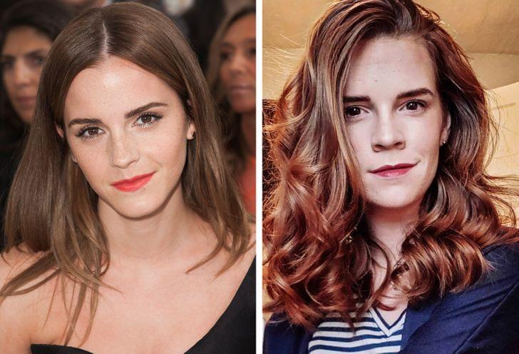 19 Celebridades tan parecidas a sus dobles que dejaron anonadas a nuestras mentes
