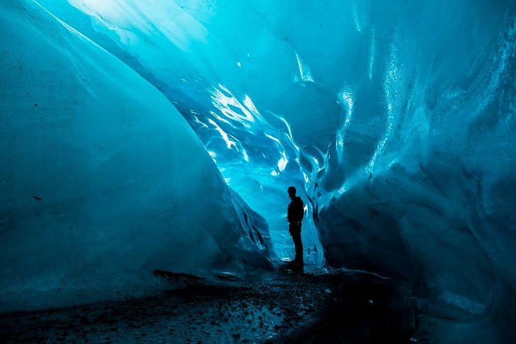 18 Grutas y cuevas del mundo que parecen sacadas de un sueño