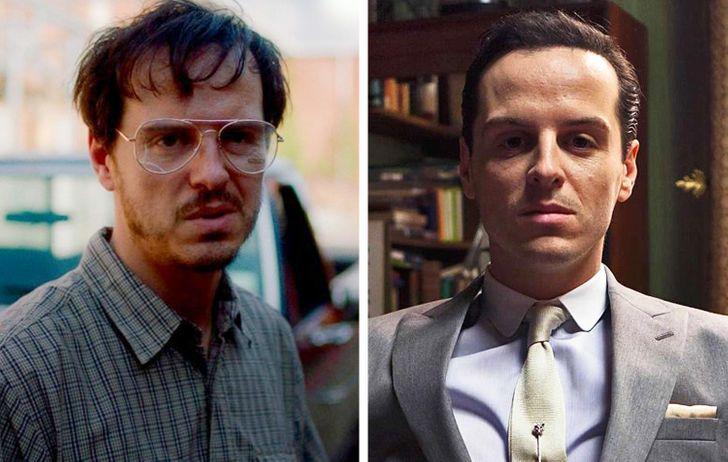 16 Actores que se alejaron de sus roles habituales e interpretaron papeles que nadie esperaba de ellos