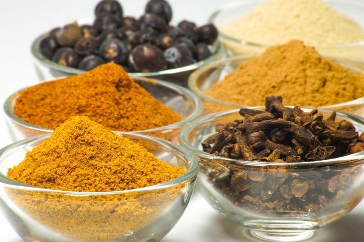 10Alimentos que aceleran tumetabolismo