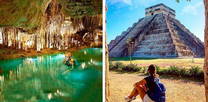 11 Parques de diversiones del mundo tan bizarros como originales