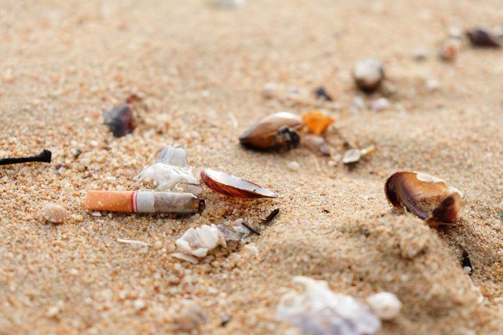 Una isla griega seconvierte enlaprimera isla antitabaco enelmundo yesto podría darnos esperanza atodos nosotros