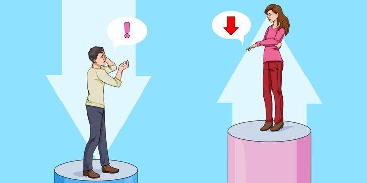10 Señales que indican que tu pareja te está manipulando