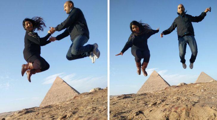 15 Fotos inspiradoras que conmovieron nuestro corazón